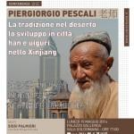 PERUGIA: conferenza sullo Xinjiang con proiezione di un documentario