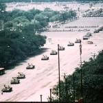 Il regime crollerebbe se si dicesse «la verità su Piazza Tienanmen»