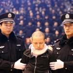 Condanna a morte in Cina eseguita in diretta tv (Video)