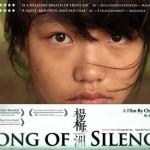 """CINA censura il  film """"Song of Silence"""". Due donne e il loro destino."""