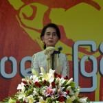 """BURMA: La Commissione Elettorale Centrale Birmana invia """"lettera di avvertimento"""" ad Aung San Suu Kyi"""