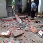 Cina-Zhejiang: demolito oltre una dozzina di croci