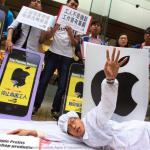 Tecnologia tossica avvelena i lavoratori in Cina