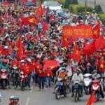La Cina evacua i suoi cittadini dal Vietnam dopo violenze