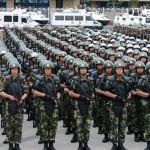 """CINA- Xinjiang : """"Processo di massa"""" in uno stadio per 55 Uighuri. Tre condannati a morte."""