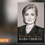 Bandito in Cina il libro della Clinton