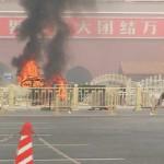 CINA: pena capitale per gli attentatori di piazza Tiananmen