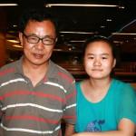 Storia di Anni Zhang, la più giovane prigioniera di coscienza della Cina
