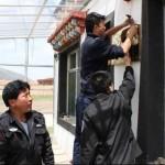 CINA – TIBET. La Cina apre 24 stazioni di polizia nei monasteri tibetani di Labrang