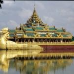 """Diritti umani e libertà di stampa: approvata alla Camera la mozione dall'Ass. Parlamentare """"Amici della Birmania"""""""