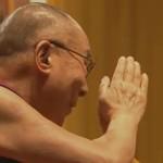 Dalai Lama, Livorno 2014: l'etica secolare che unisce tutta l'umanità. Nessuno ne parla.