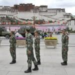 Tibetani e Uighuri ricordano le repressioni nell'anniversario di Tiananmen
