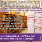 """La Laogai R.F. Italia Onlus dona libri alla Biblioteca Civica """"Andrea Doria"""" di Lerici, La Spezia"""