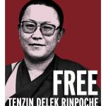 International Tibet Network: Appello per la scarcerazione di Tenzin Delek Rinpoche
