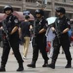Cina-Xinjiang: Attacco contro la polizia cinese spara, tredici morti tra gli attentatori