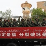 CINA: uccisi 28 presunti terroristi nello  XINJIANG