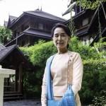 """BIRMANIA-Yangon : Aung San Suu Kyi supplica il """"mondo più attento"""""""