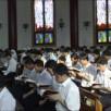 CINA-VATICANO. Pechino, i seminaristi disertano la consegna dei diplom...