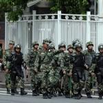 CINA: sei agricoltori cinesi Han accoltellati a morte nello Xinjiang