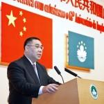 CINA-Macao: anche Macao lancia un referendum sulla democrazia