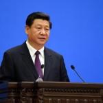 Il presidente cinese Xi Jinping giura che la Cina non sarà egemone sulle altre nazioni