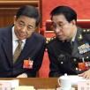 CINA: epurato ex funzionario militare cinese di alto grado