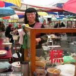 Gli amanti della libertà Uiguri pretendono dignità in Cina