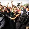 Violenze contro i civili uiguri nella cittadina di Elishku