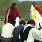 TIBET – CINA: sequestrato da Pechino un monaco buddista scomparso da due mesi