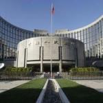 Alla banca centrale cinese oltre il 2% di Generali