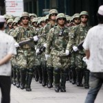 Cina: attentati, 8 persone punite con la morte tra cui quelle dell'attacco a Piazza Tiananmen