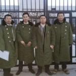 I grandi profitti dei centri per il lavaggio del cervello in Cina