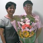 CINA: lo scrittore e attivista cinese Lü Gengsong accusato di sovversione
