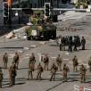 Una relazione del governo cinese conferma gli spari della polizia nell...