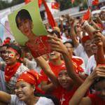 Aung San Suu Kyi, nel segno di Gandhi e Mandela. E ora il rompicapo Myanmar