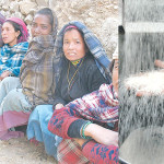 Nepal, la carestia si abbatte su Humla: i non residenti lasciano l'area