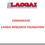 Comunicato Laogai Research Foundation in merito all'attendibilità delle notizie