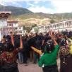 TIBET-CINA: Lochung, due tibetani muoiono nella mani della polizia cin...