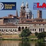 Mantova, Castiglione delle Stiviere: incontro tra il Rotary di Castiglione e la Laogai Research Foundation Italia Onlus