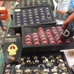Sequestrati a Milano gioielli contraffatti per circa 4 milioni, 3 denunce (Video Polizia di Milano)