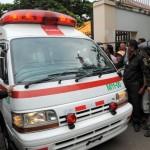 Medici cinesi coinvolti nel sistema cambogiano del traffico d'organi