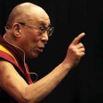 La Cina chiede ai diplomatici di boicottare un evento a cui parteciperà il Dalai Lama.