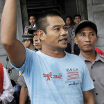 BIRMANIA: attivista birmano condannato a 11 anni di carcere per proteste anti-governative