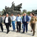 Salvini: la Corea del Nord? C'è uno splendido senso di comunità