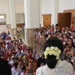 BIRMANIA – Naypyidaw: Aung San Suu Kyi esorta alla  riconciliazione nazionale