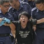 Hong Kong, protesta studenti contro Cina: 29 feriti, 50 arrestati