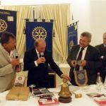 """(Mantova) 18 Settembre 2014 presso la sede del club Rotary a Solferino si è tenuto un congresso sul tema: """"LAOGAI -Il sistema carcerario in Cina e la piaga del lavoro forzato"""""""