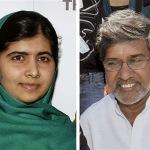 Il Nobel per la pace a Malala e a Satyarthi, paladini dei diritti dei bambini