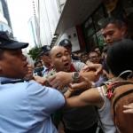 """Hong Kong, Pechino """"usa la mafia per eliminare Occupy Central"""""""