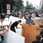 """Appello ai giovani di Hong Kong: """"Non mollate, combattete anche per il futuro della Cina"""""""